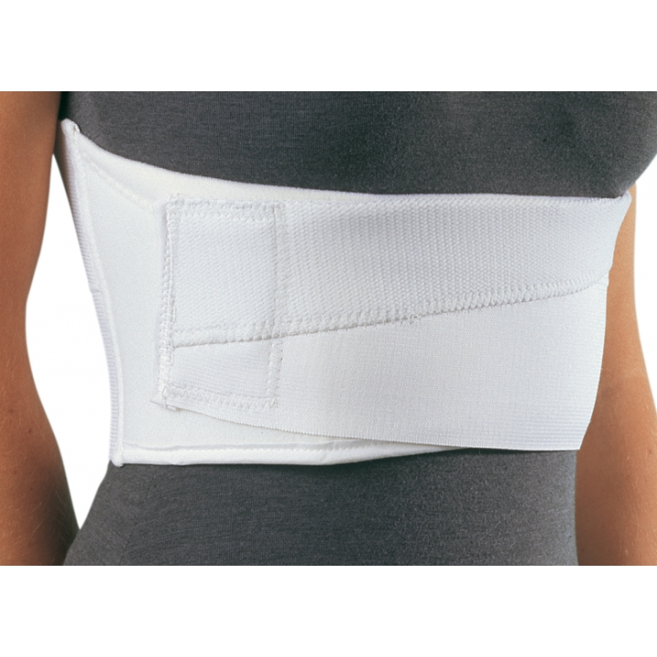 Procare Universal Deluxe Rib Belt - On Person