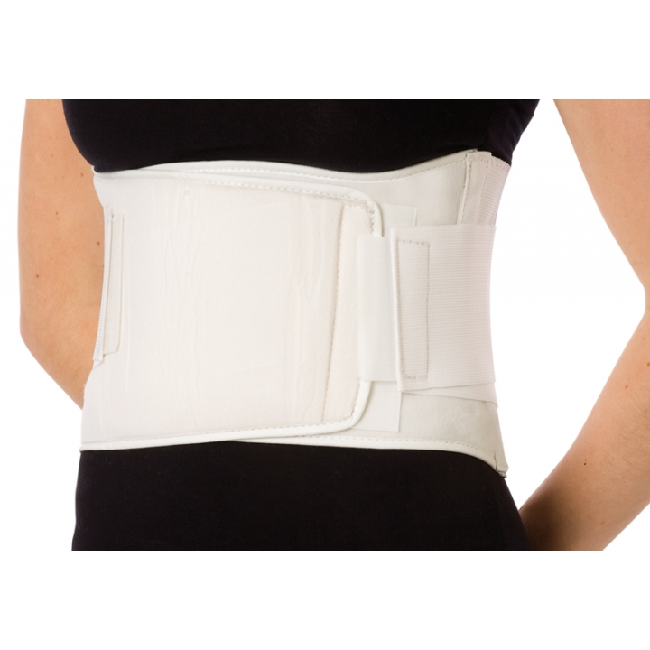 Procare Clinic Retention Support with Compression Straps