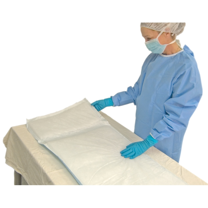 PreVent OR Table Pad DJO Global - Or table pads