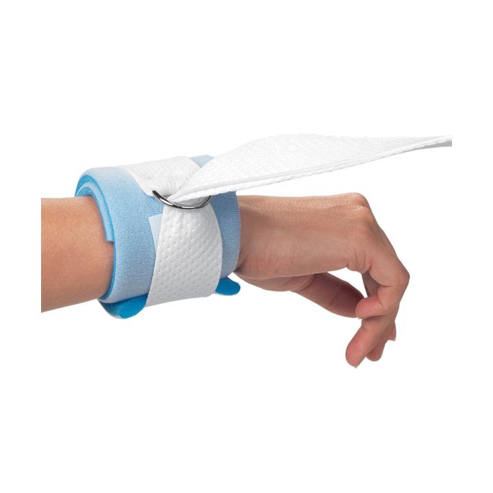 Procare Foam Limb Holder - On Wrist