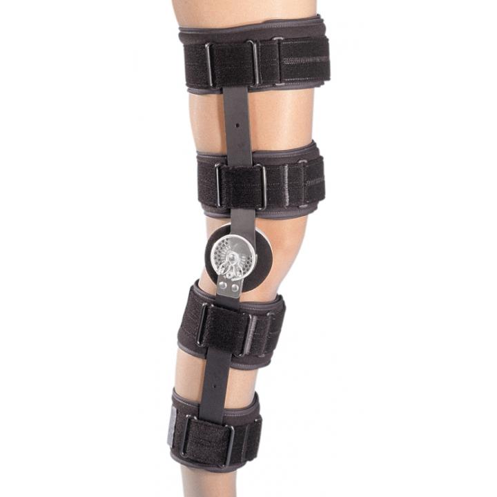 Procare KneeRANGER Lite - On Leg
