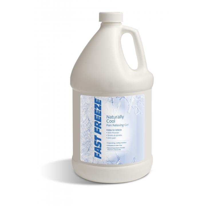 Fast Freeze Gel Gallon