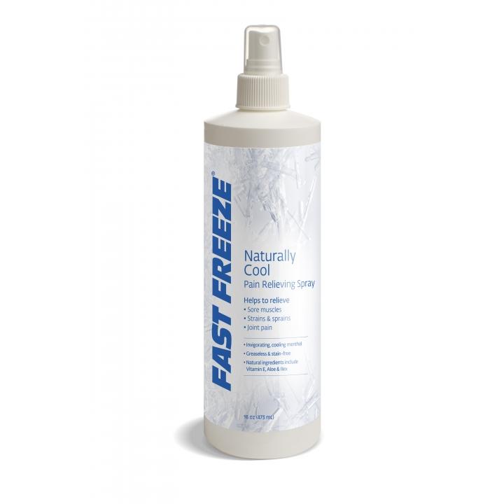 Fast Freeze 16oz Spray
