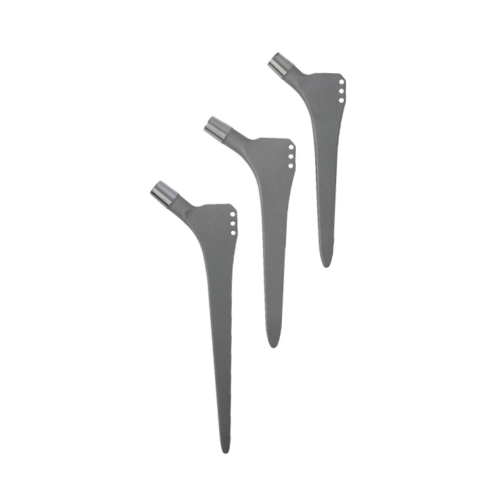 DJO CLP Hip System - Three Stems