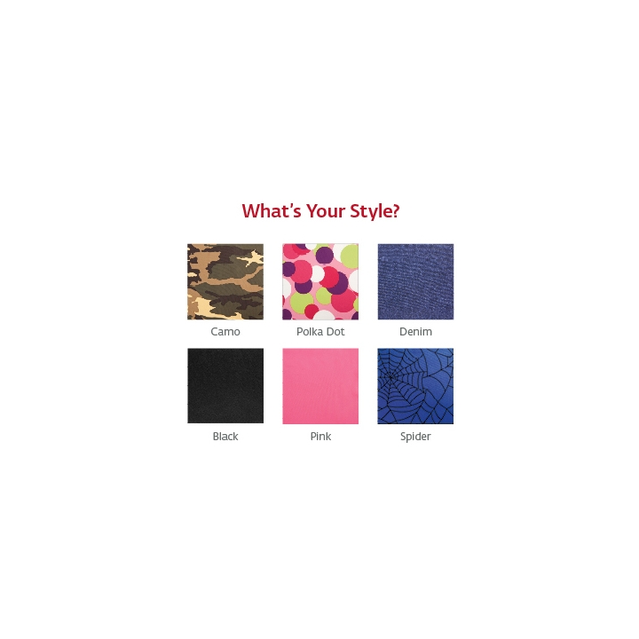 Wrist Brace with BOA - Color Options