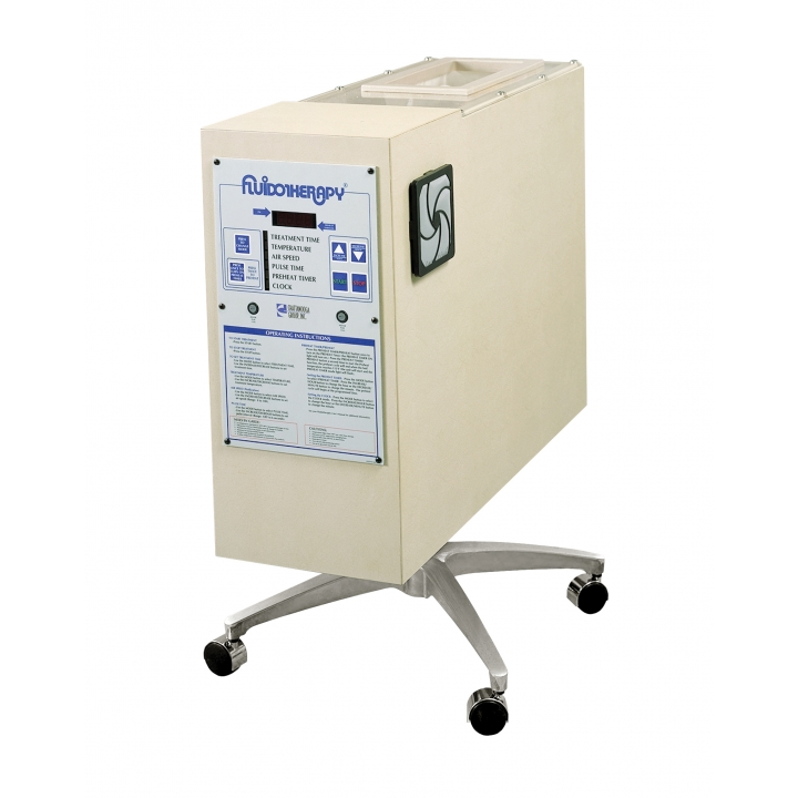 Fluidotherapy® Standard Single Extremity Unit