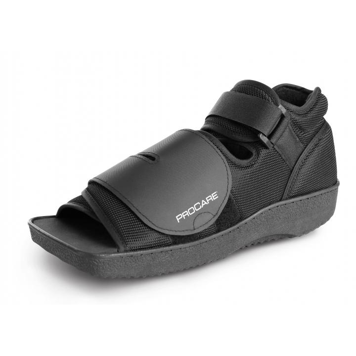 bfcfa543e7b Squared Toe Post-Op-Shoe