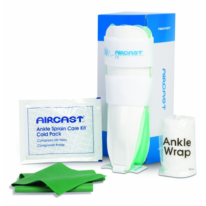 Ankle Sprain Care Kit