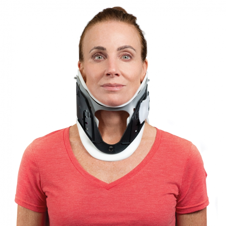ONE PIECE Cervical Collar - Adult