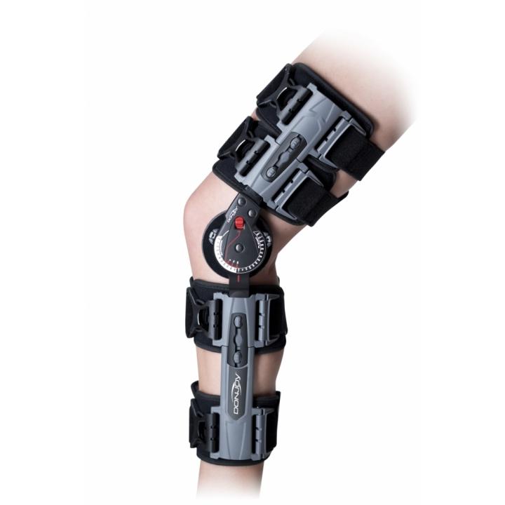 DonJoy X-Act ROM Knee Brace