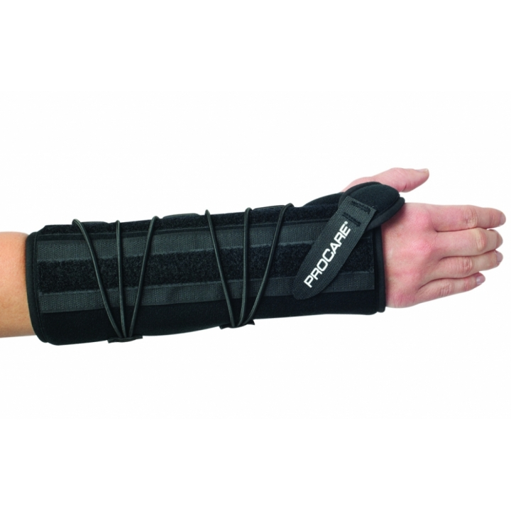 Quick-Fit Wrist & Forearm
