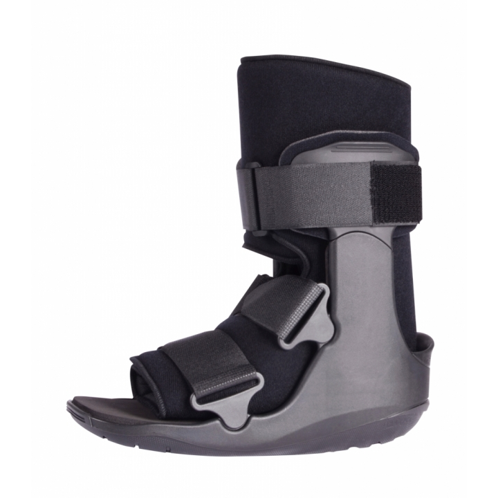 XcelTrax Ankle