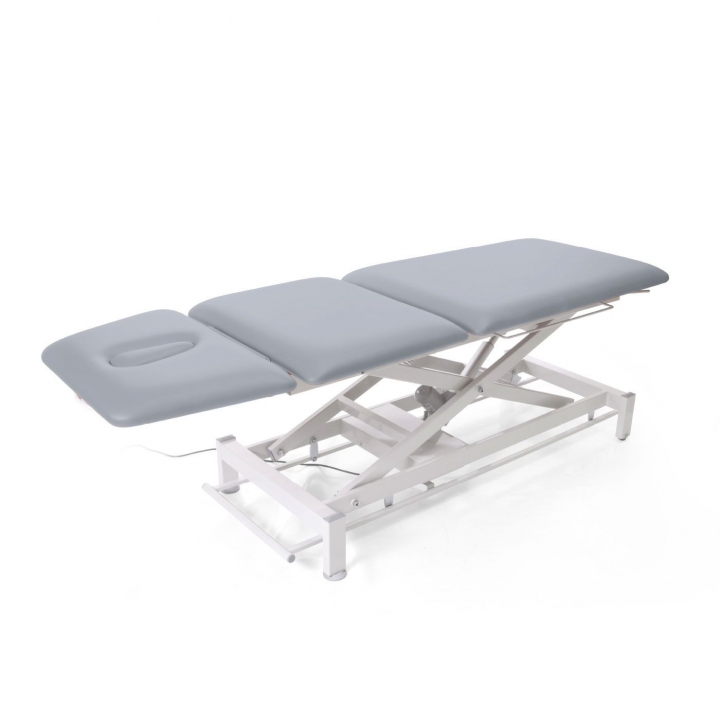 Galaxy 3 Section Table - Grey
