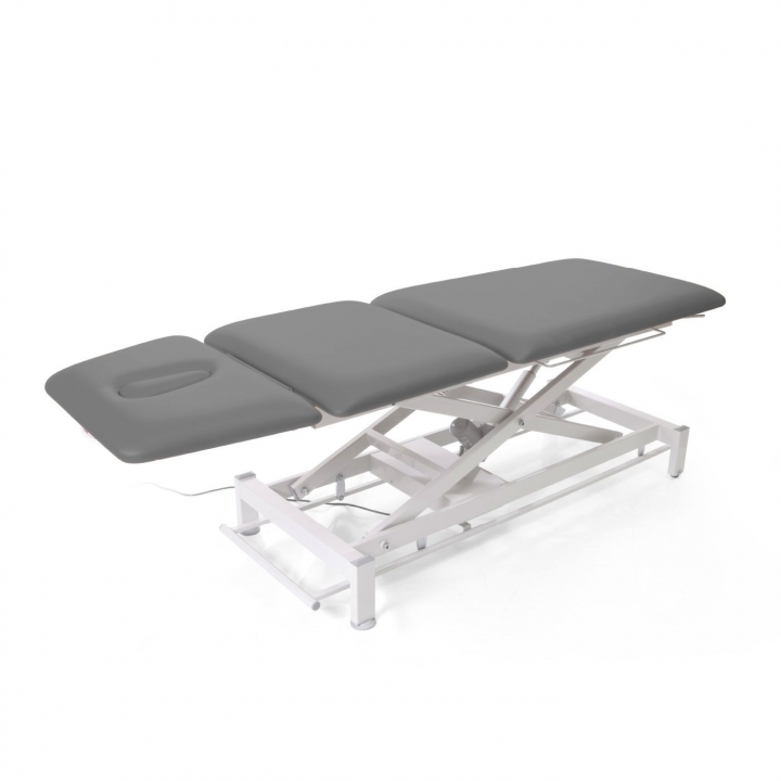 Galaxy 3 Section Table - Graphite
