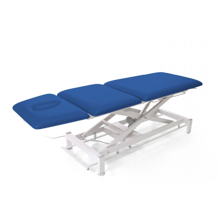Galaxy 3 Section Table - Imperial Blue