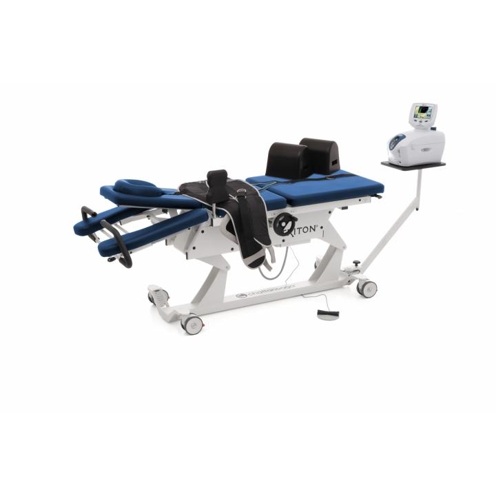 Triton 6M Table - Accessories