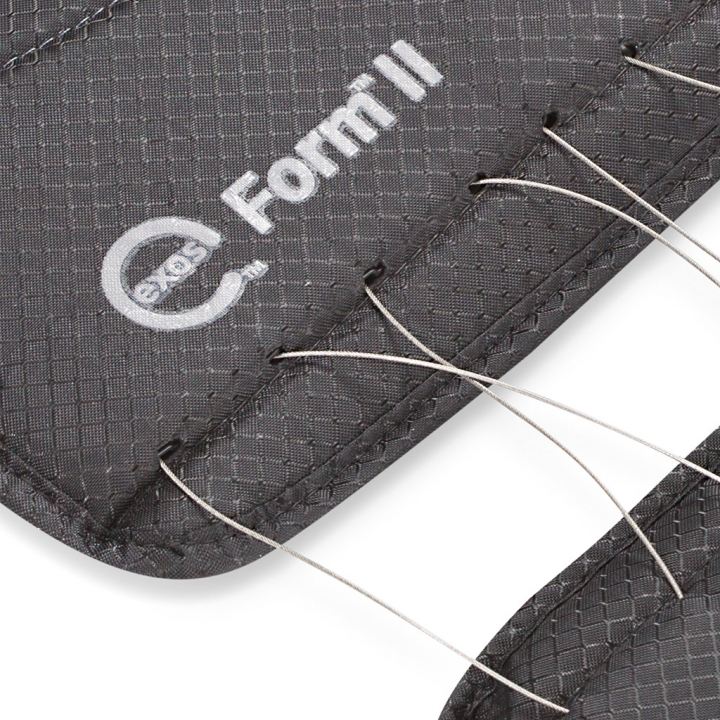 Exos FORM II 621 - Lacing