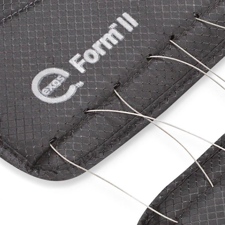 Exos FORM II 627 - Lacing