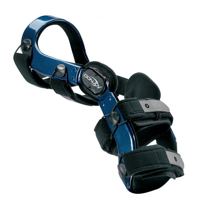 Custom Adjustable OA Defiance - Blue
