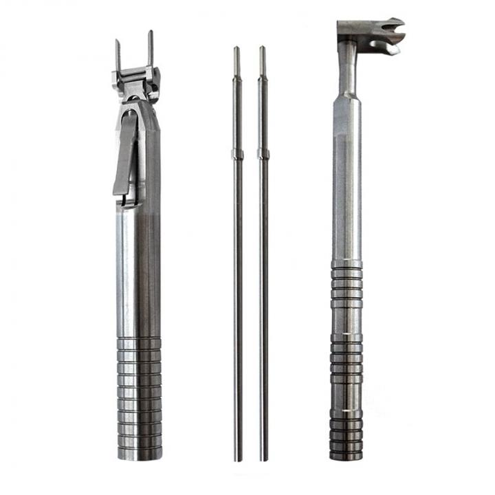 Sniper Sterile Staple System - Kit Instruments