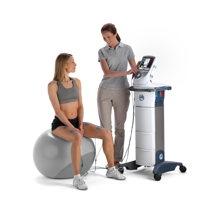 Vectra Neo - Therapist and Patient