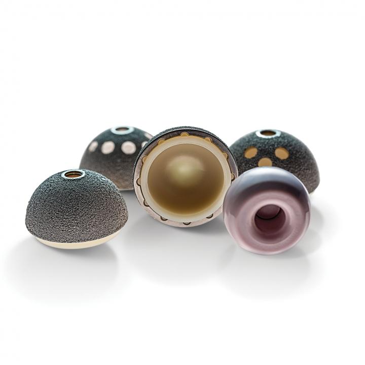 EMPOWR Acetabular® System - Cups