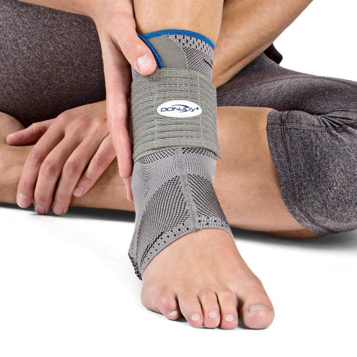 AchilloForce - On Ankle