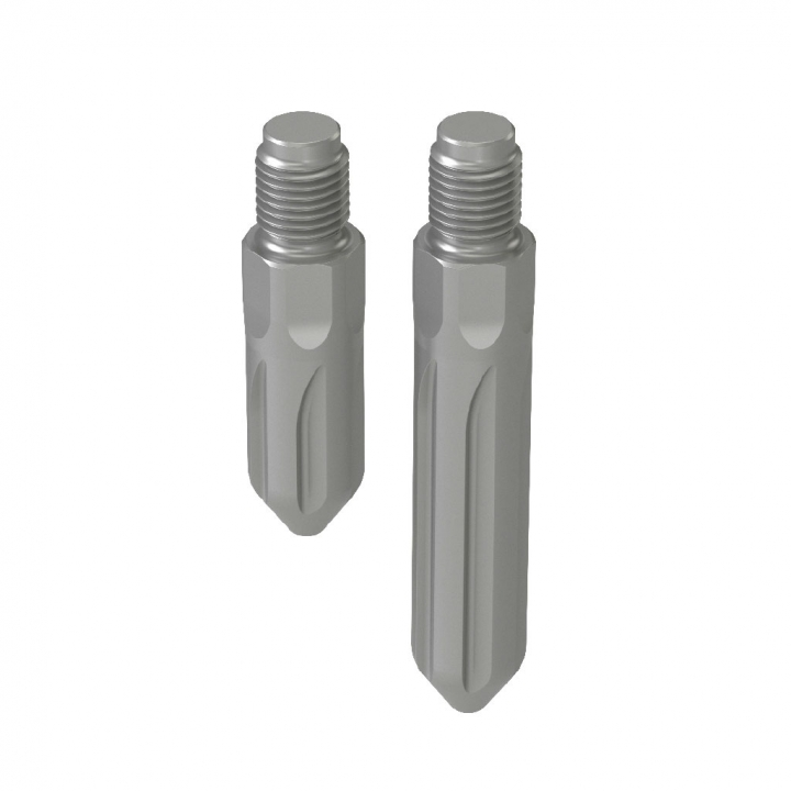 EMPOWR™ Complex Primary - Tibial Stems