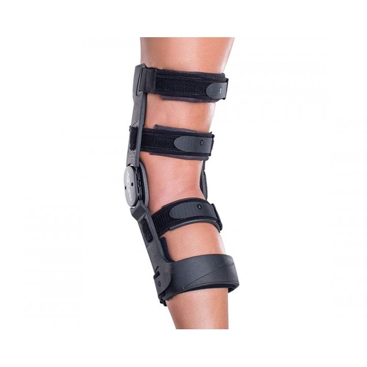 SE-4 Knee Brace - Combined Instability Back