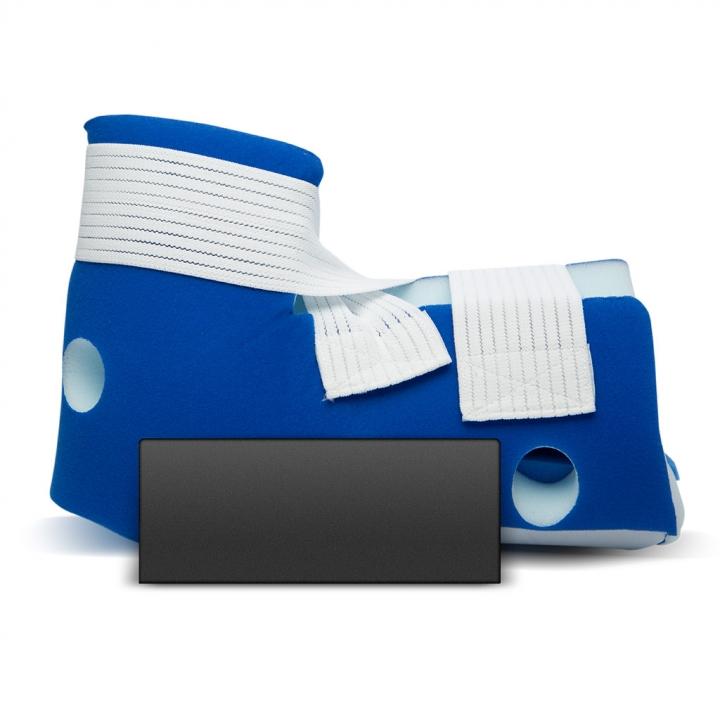 Heel Relief Boot - Sideview