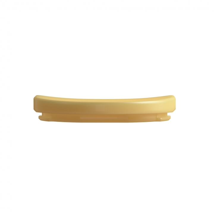 EMPOWR Partial Knee™ - Insert Side View
