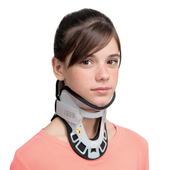 ProCare Transitional 172 Cervical Collar - Pediatric