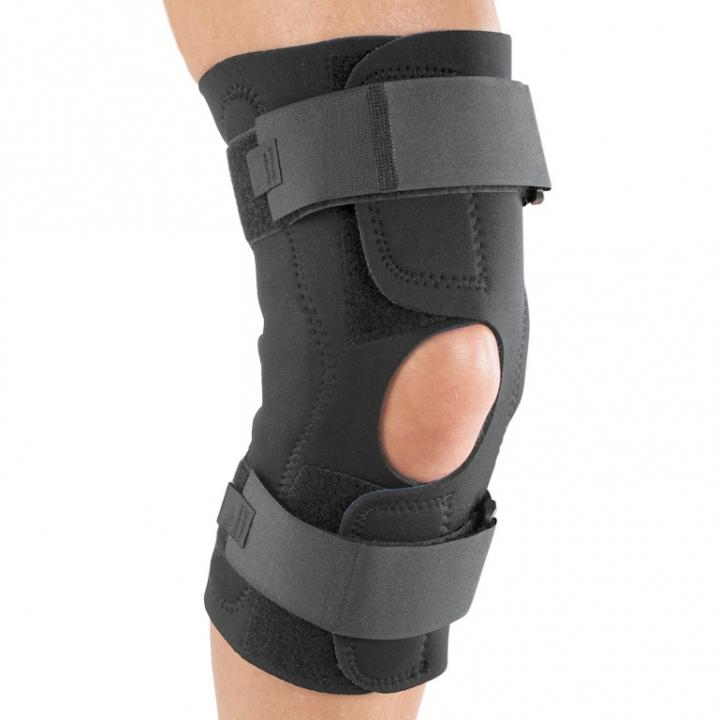 ProCare Reddie Brace - On Knee