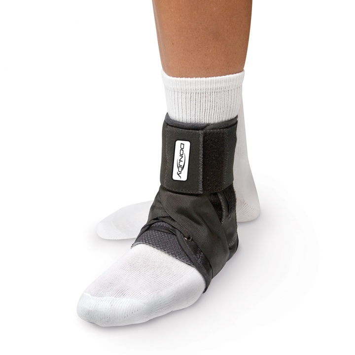 ankle stabilizing shoes
