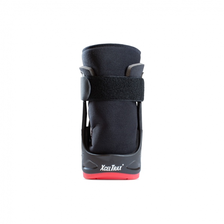 ProCare XcelTrax Air Ankle - Back View