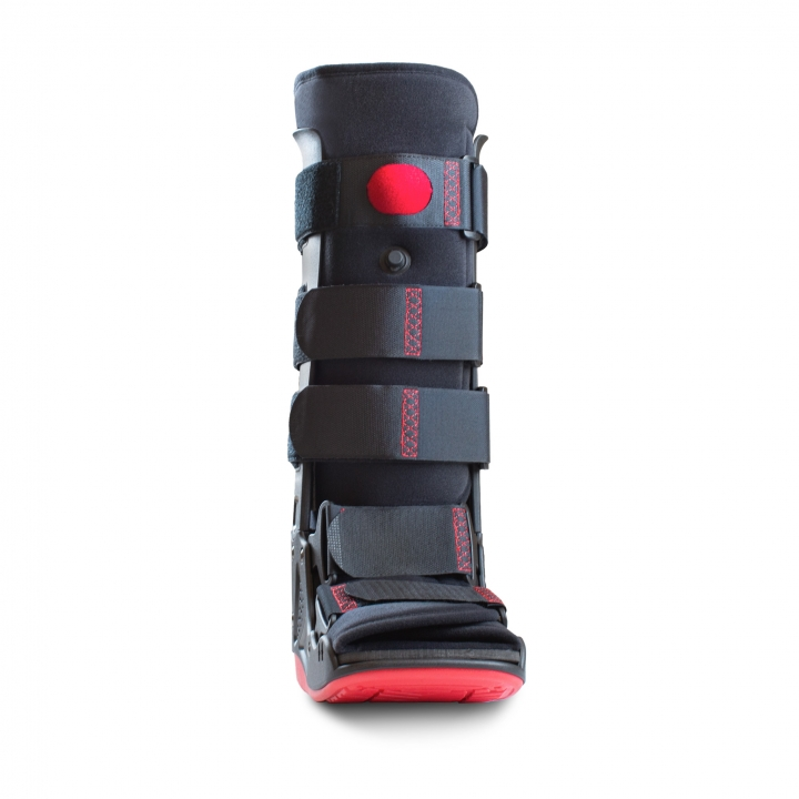 Procare XcelTrax Air Tall - Front View