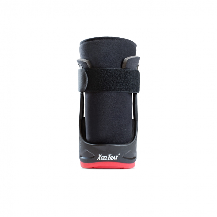 Procare XcelTrax Ankle - Bottom View