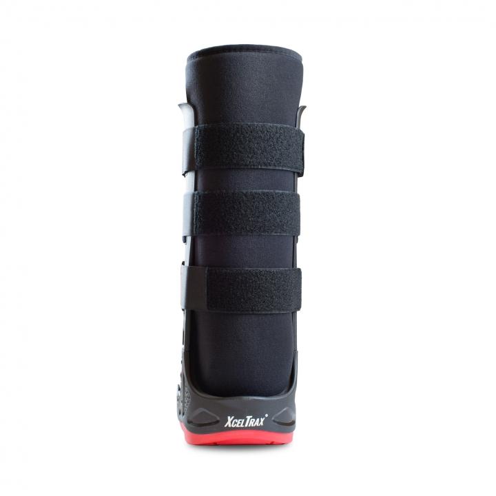 Procare XcelTrax Tall - Back view