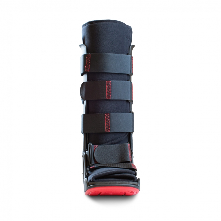 Procare XcelTrax Tall - Front view