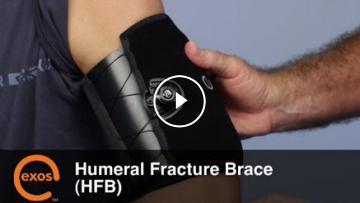 Humeral Fracture Brace Djo Global