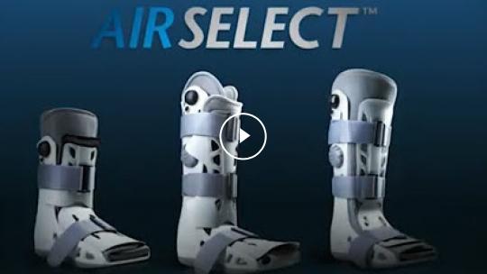 orthopedic shoes  walking boots