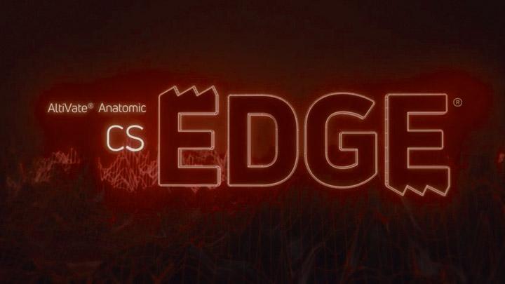 AltiVate® Anatomic CS EDGE®