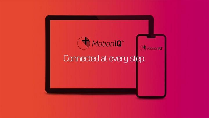 Introducing Motion iQ - DJO's Patient Engagement Platform