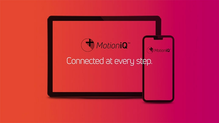 Introducing Motion iQ - DJO's Patient Engagement Platform
