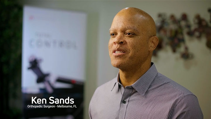 Video - Adaptable Testimonial - Ken Sands